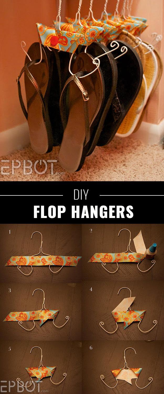 Organizing Flops