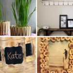 31+ Rustic DIY Home Decor Ideas