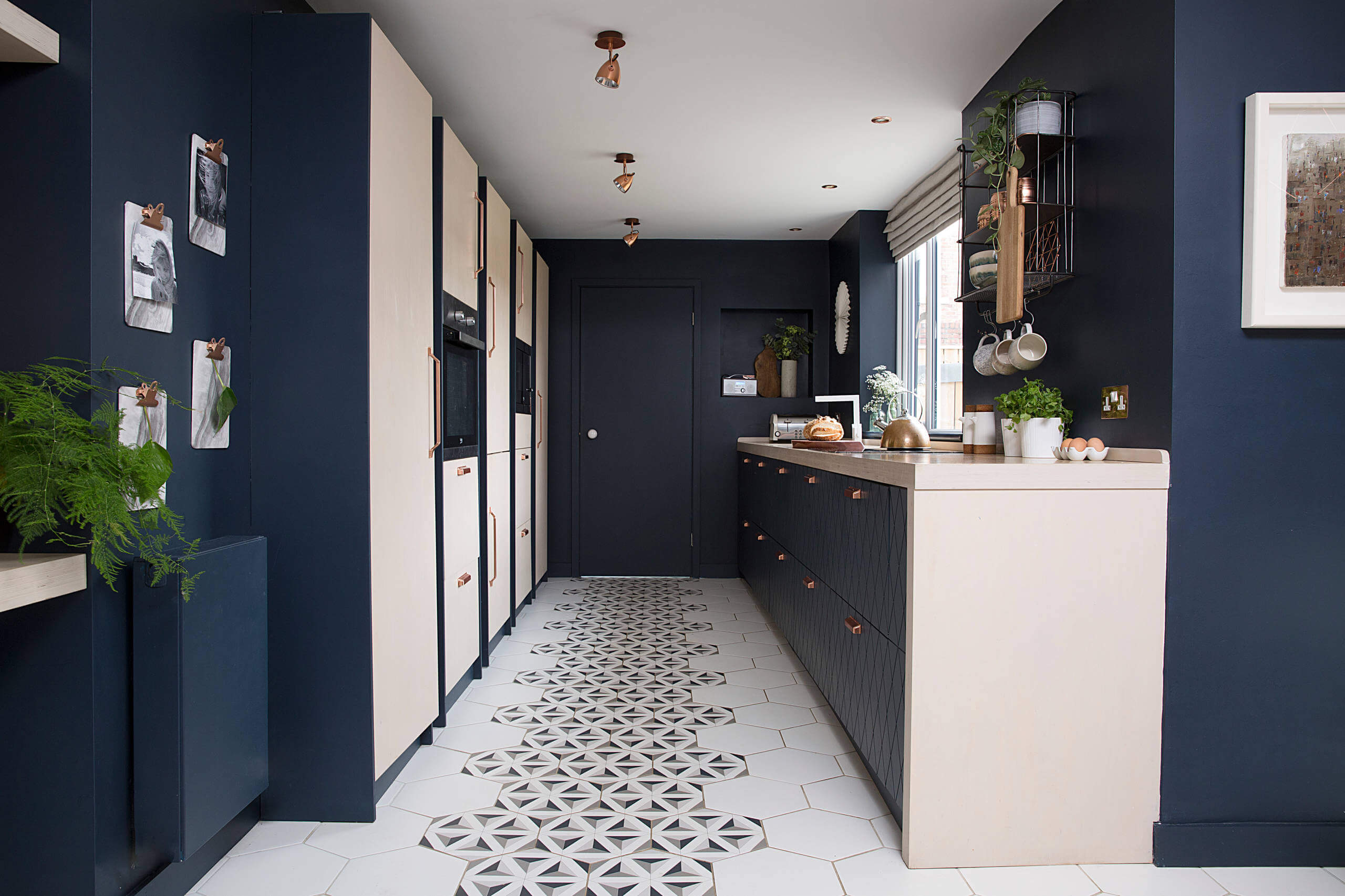 Unique Kitchen Floor Tile Designs That Enhances The Design Diy Morning