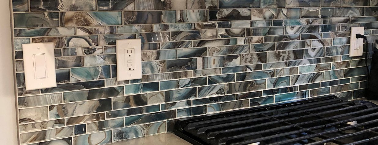 30 Unique Kitchen Backsplash Ideas Add A Creative Twist To The Walls