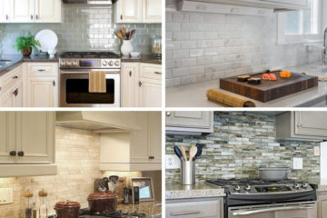 Unique Kitchen Backsplash Ideas: Add a Creative Twist to the Walls