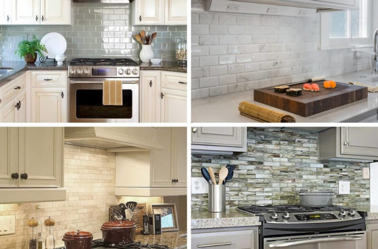 Unique Kitchen Backsplash Ideas: Add a Creative Twist to the Walls