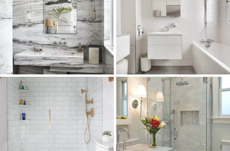 Quick and Frugal Small Bathroom Decorating Ideas