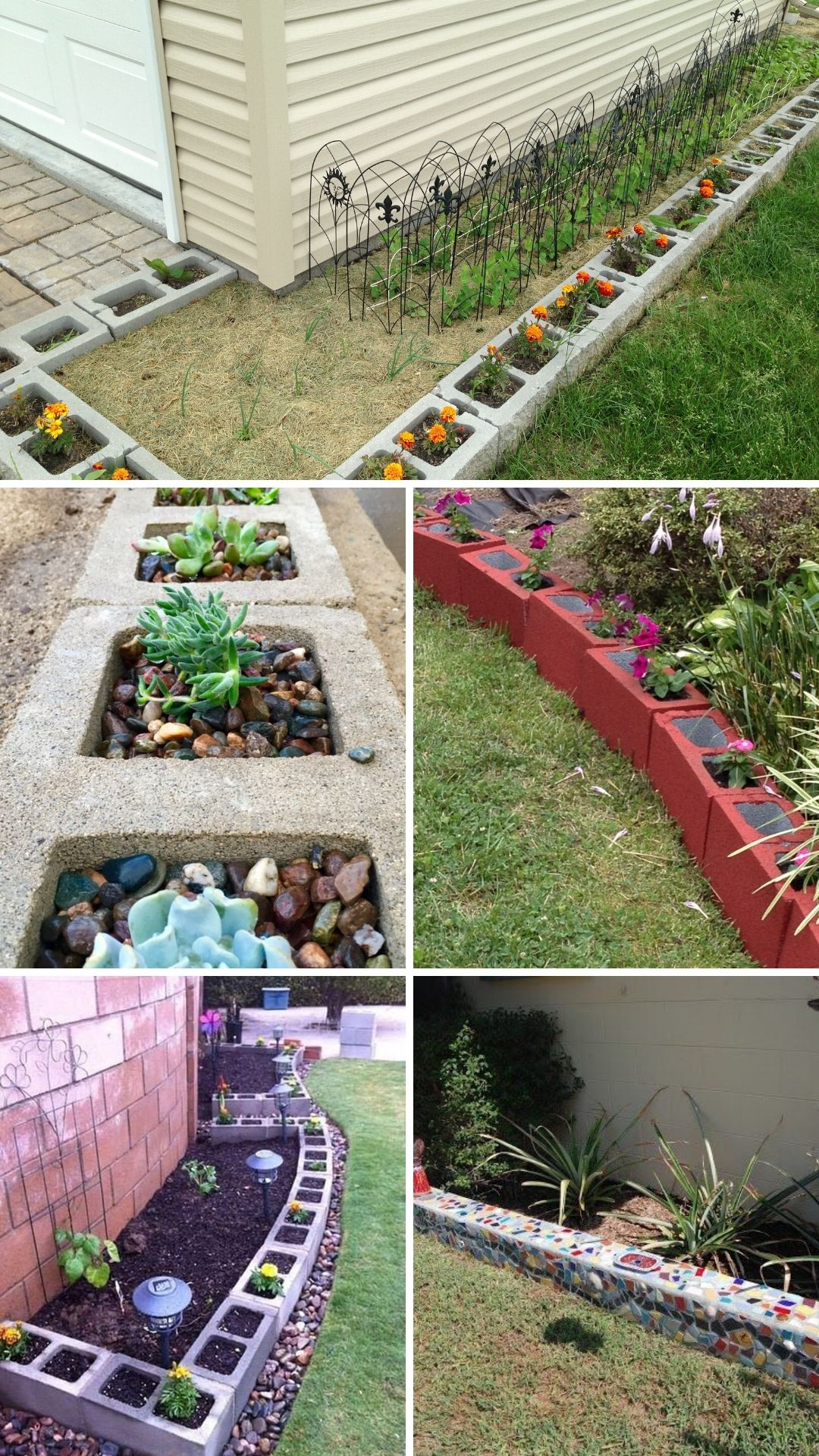 21 Brilliant Cheap Garden Edging Ideas With Pictures For 2020