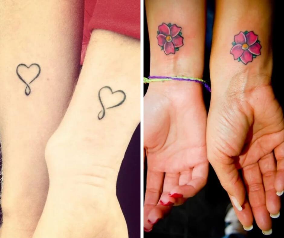 25+ Best Friendship Tattoo Ideas You Will Love
