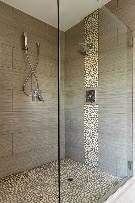 30 stunning bathroom shower tile ideas and projects  diy