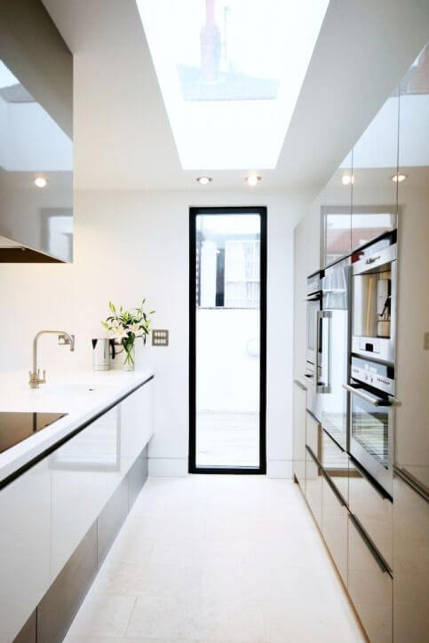 41 best galley kitchen designs  ideas for rooms of all