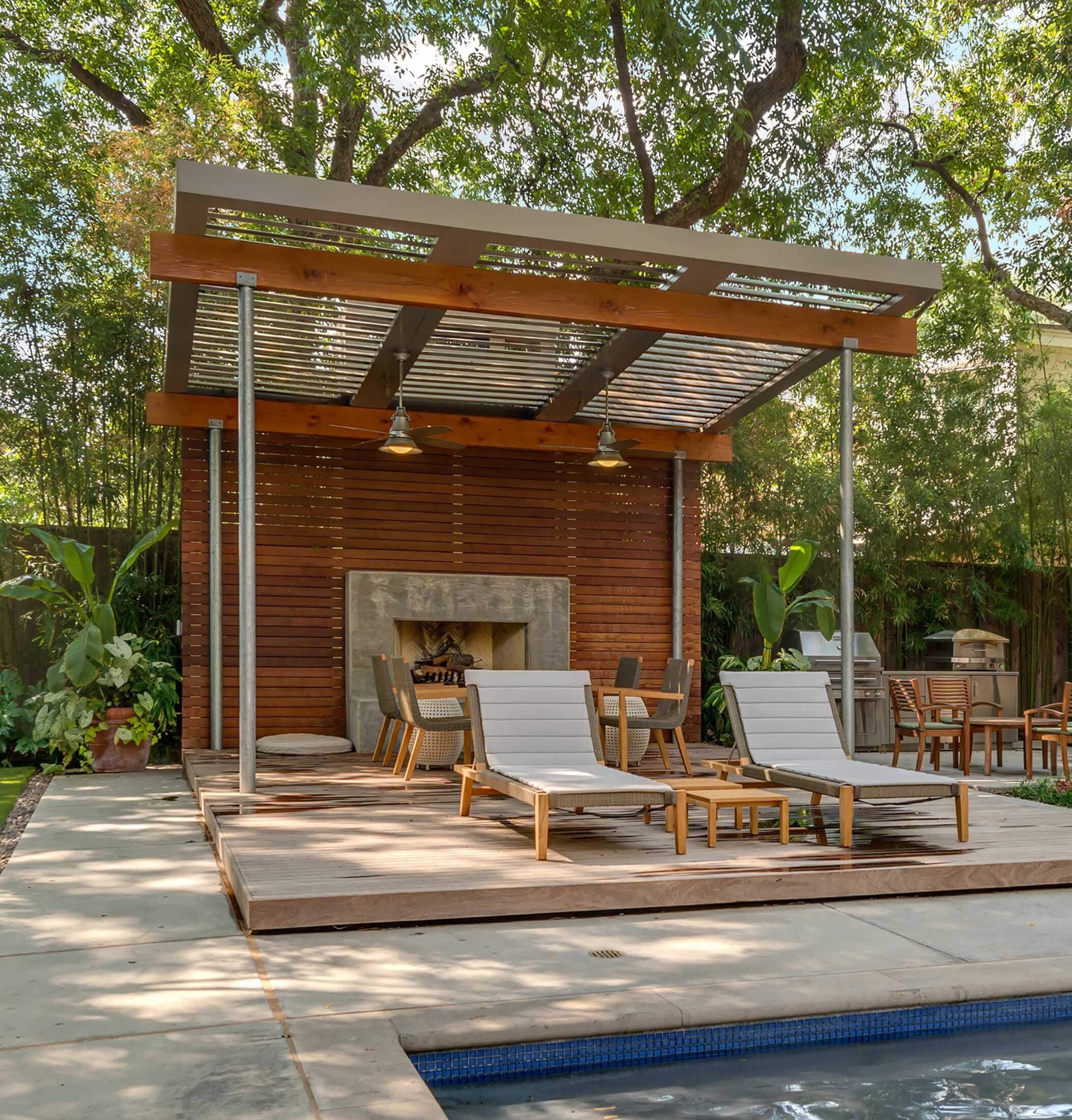 52 Cheap DIY Pergola Ideas Plans for Your Backyard and