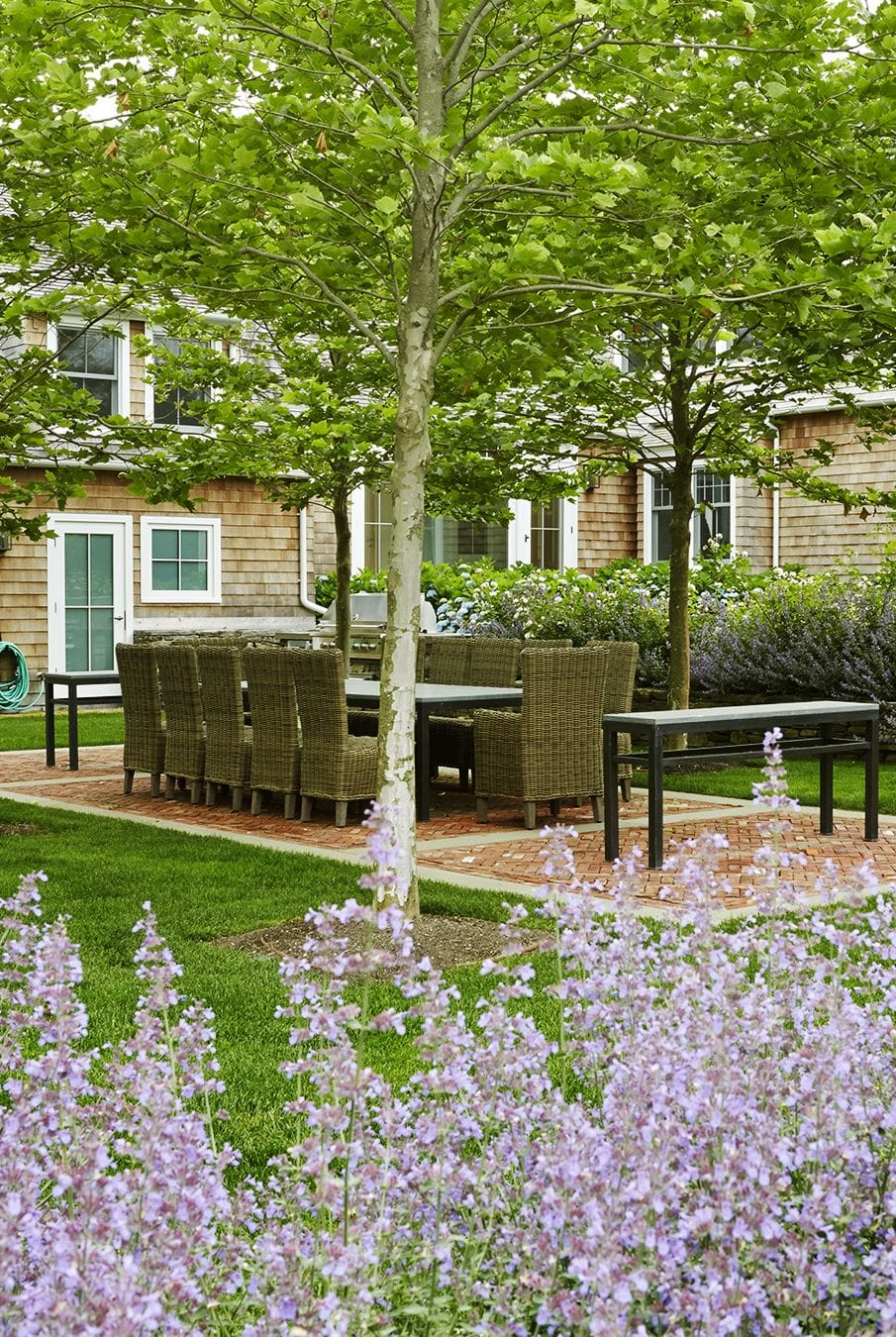 Best backyard landscaping ideas #10