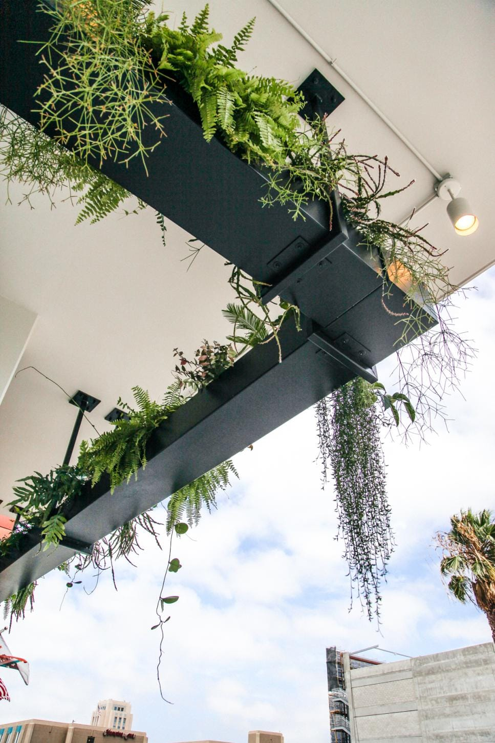 Best DIY outdoor hanging planter ideas and designs #10