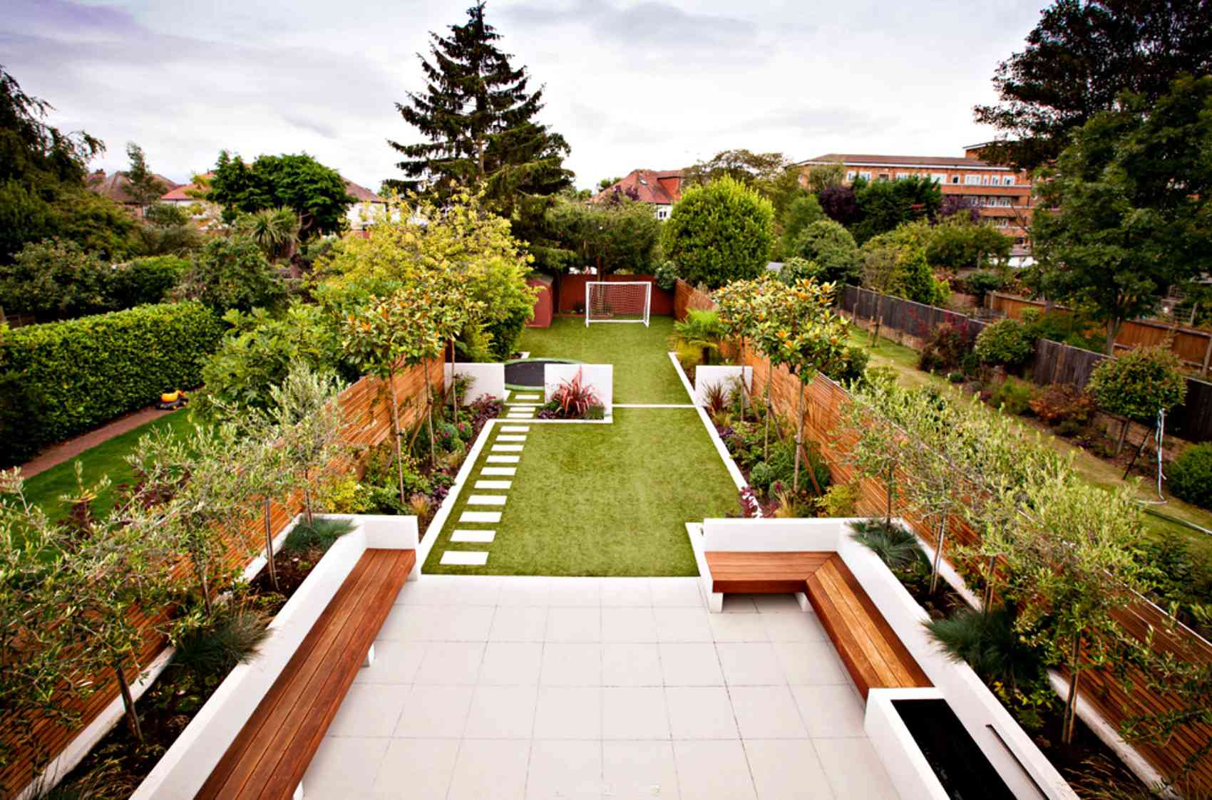 Best backyard landscaping ideas #12