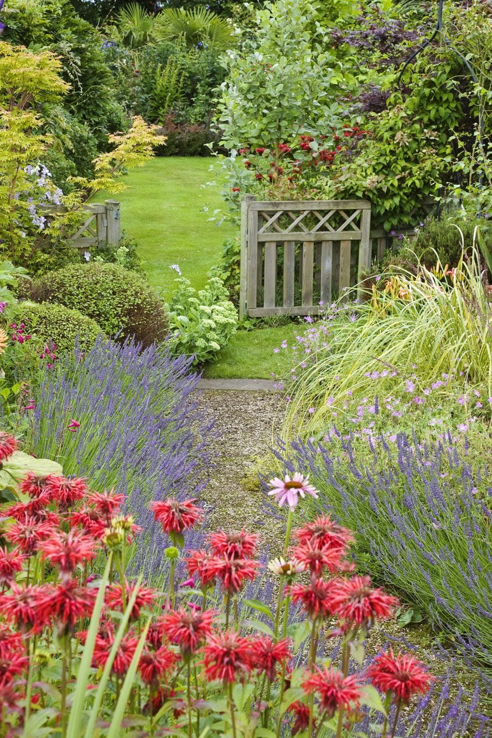 Best cottage style garden ideas for landscaping #12