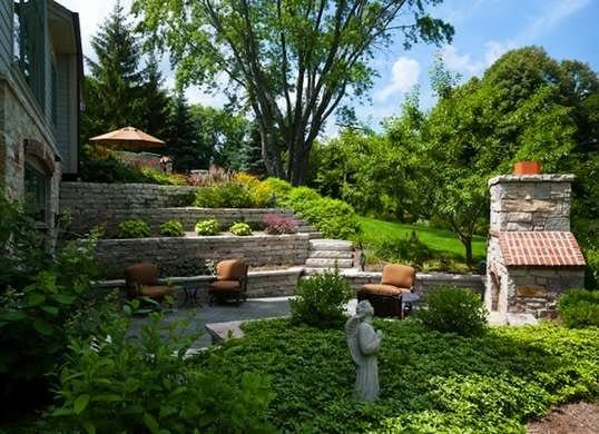 Best backyard landscaping ideas #15
