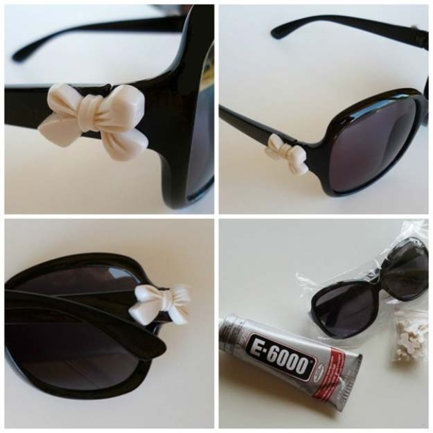 Quick & Easy Restyle of Old Sunglasses