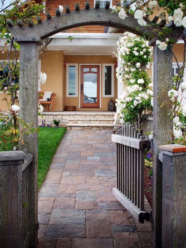 Best Front Yard Landscaping Ideas and Designs For Your House #18