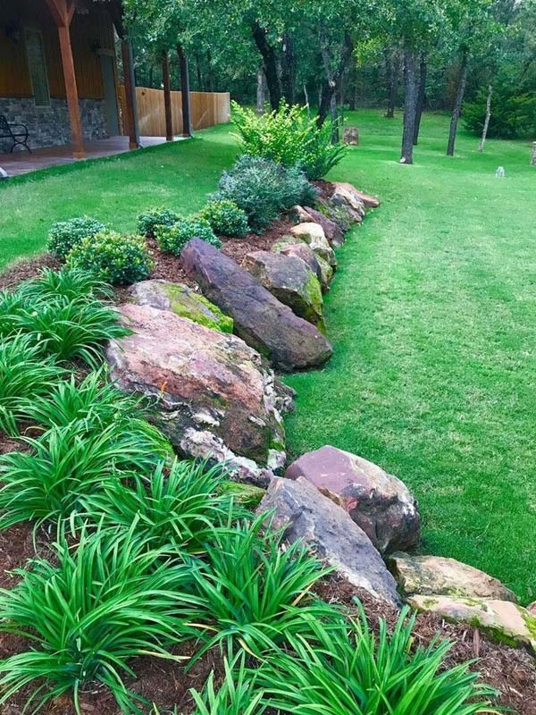 Best backyard landscaping ideas #18