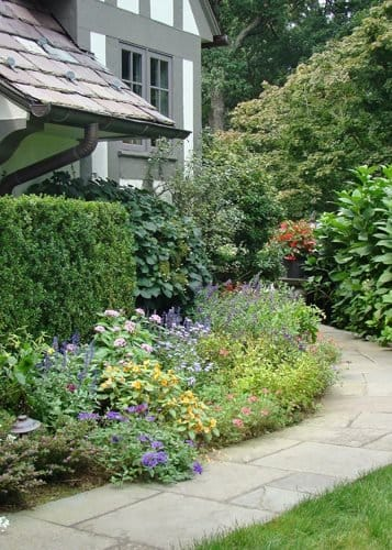 Best cottage style garden ideas for landscaping #2