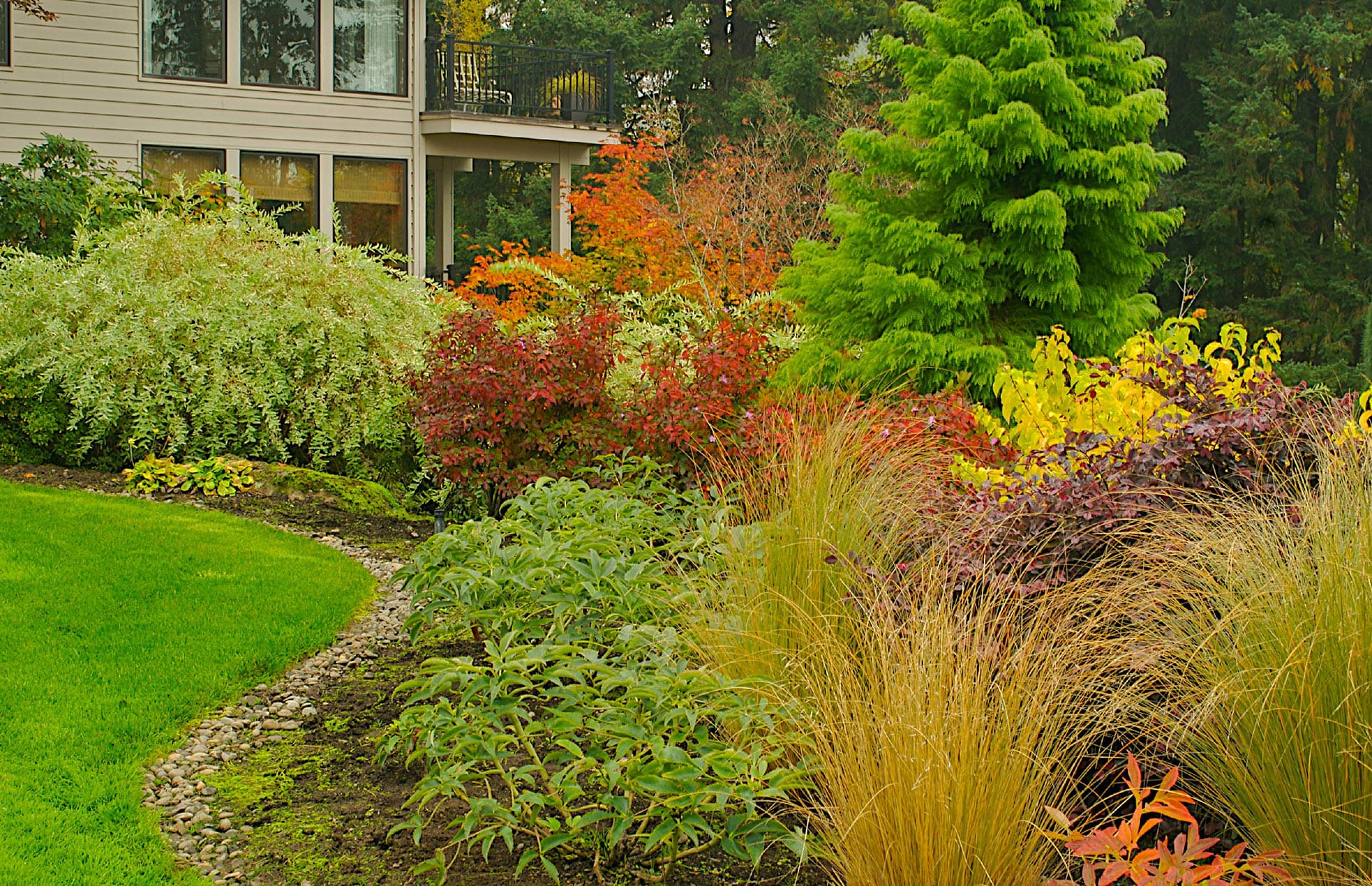 Best Front Yard Landscaping Ideas and Designs For Your House #2
