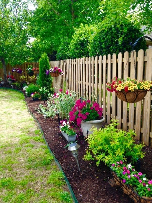 Best backyard landscaping ideas #20