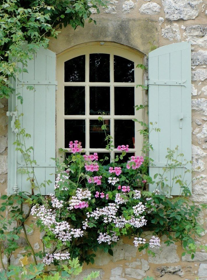 Best cottage style garden ideas for landscaping #19