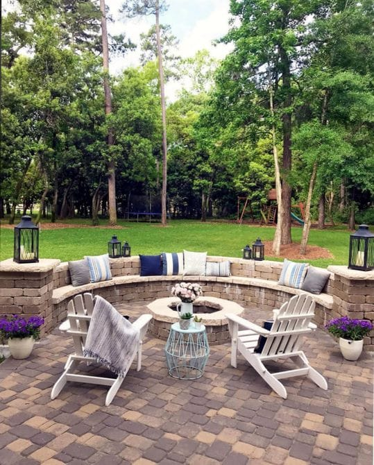 Best backyard landscaping ideas #23