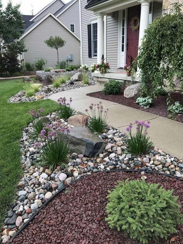 Best backyard landscaping ideas #27