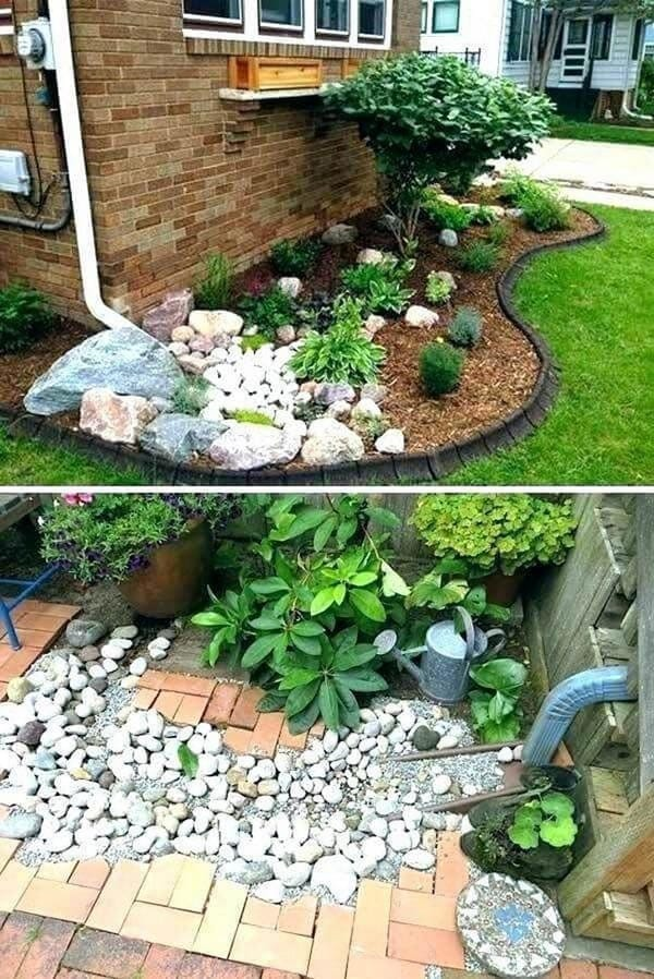 Best backyard landscaping ideas #29