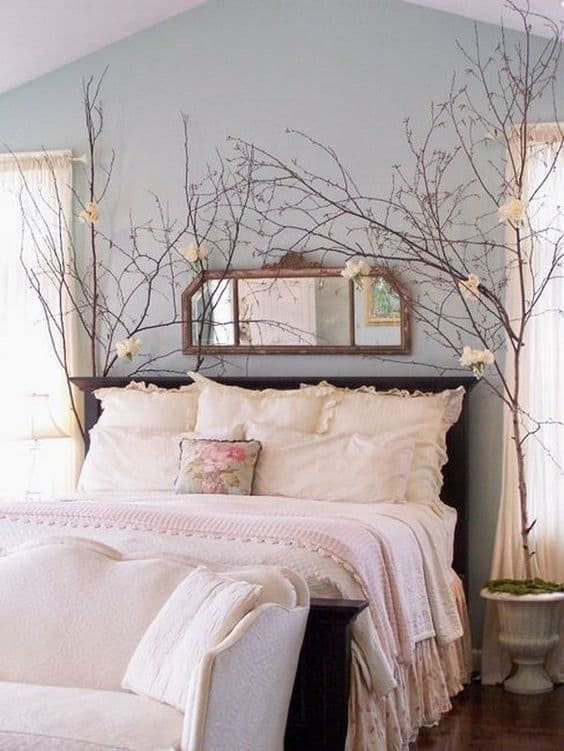 The Magical Family Tree Bed