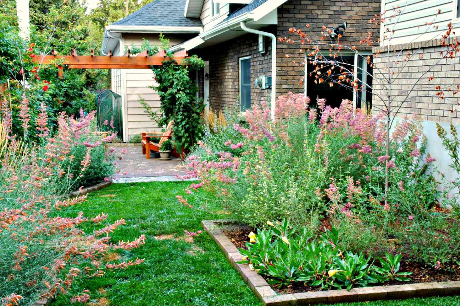Best backyard landscaping ideas #3