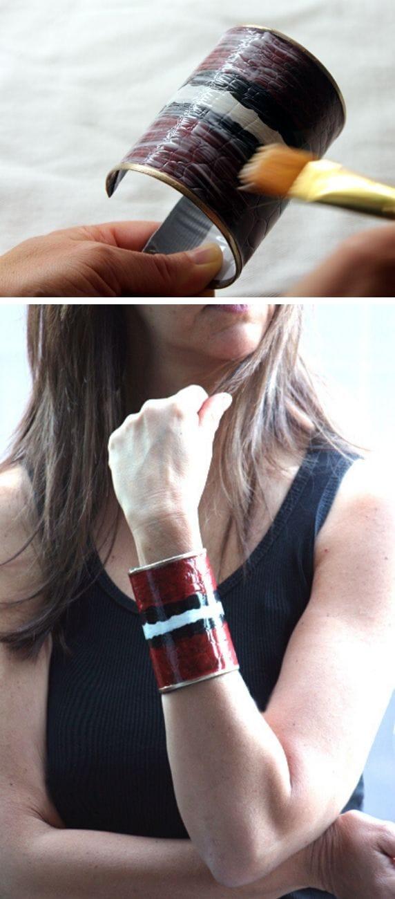 Can Bracelet