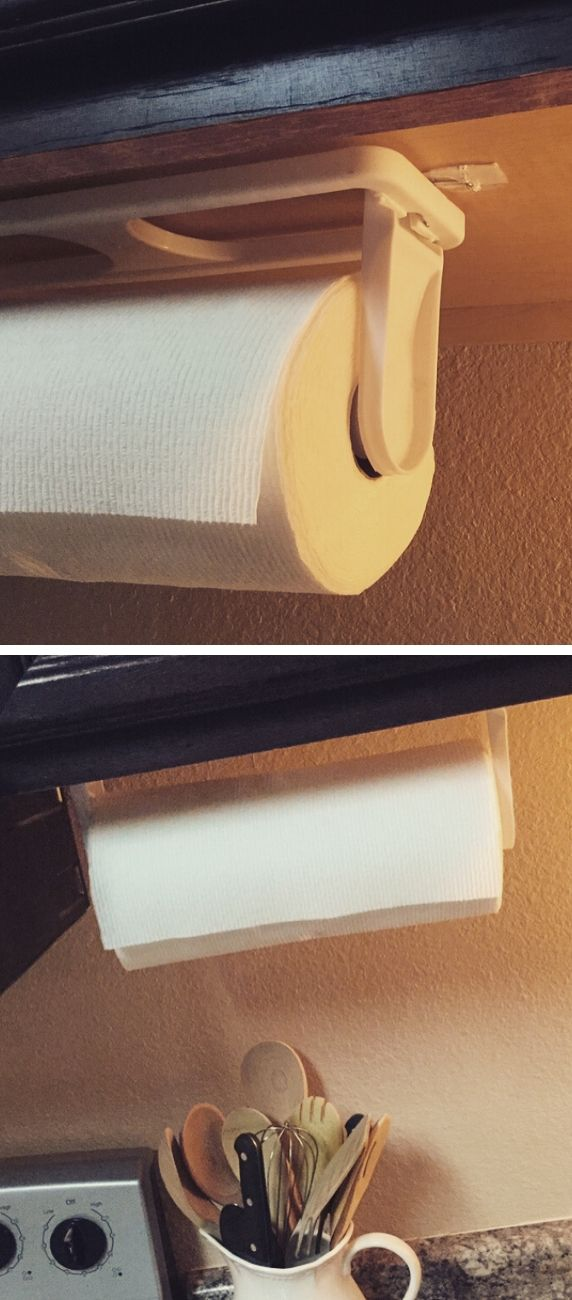 Hanging Paper Towel