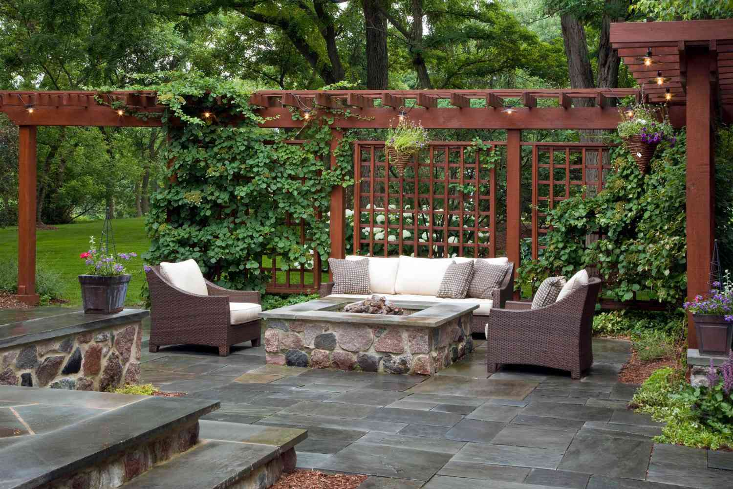 Best backyard landscaping ideas #35
