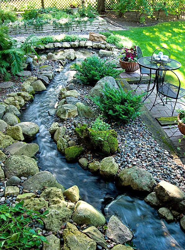 Best backyard landscaping ideas #37