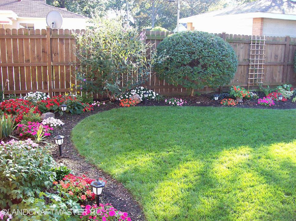 Best backyard landscaping ideas #38