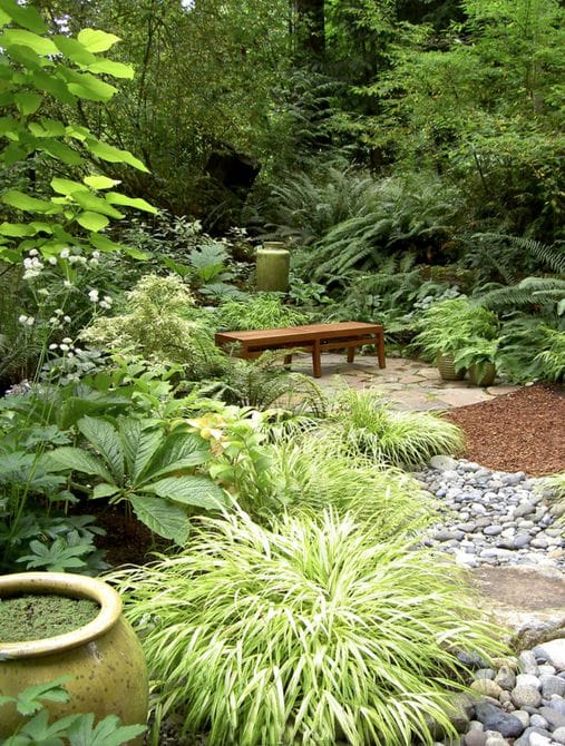 Best backyard landscaping ideas #4