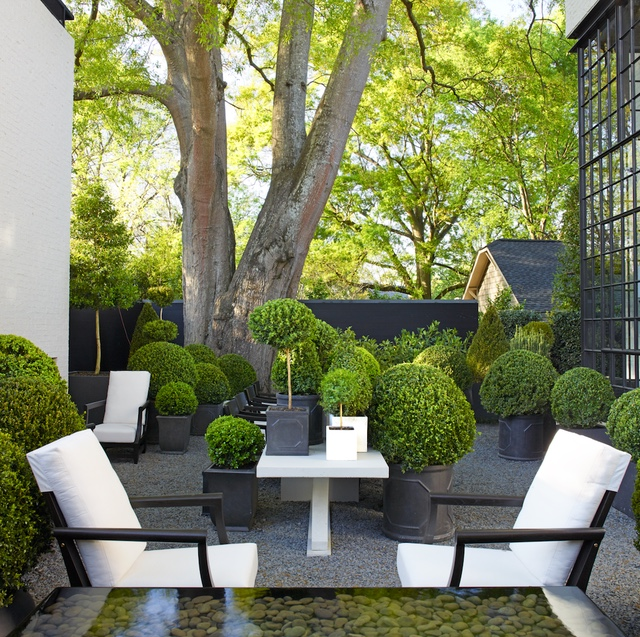 Best backyard landscaping ideas #42