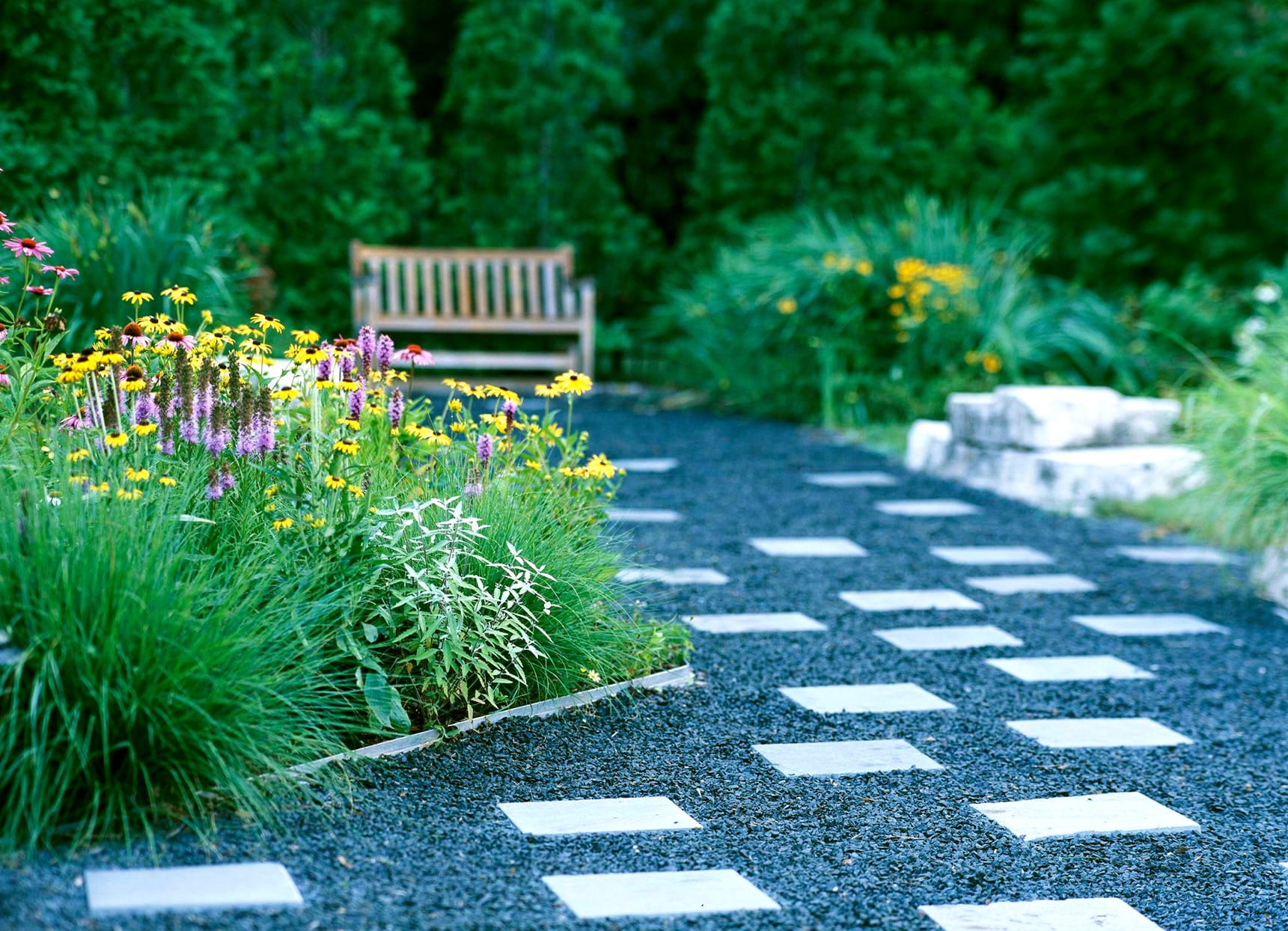 30+ Simple Front Yard Landscaping Ideas On a Budget - DIY ...