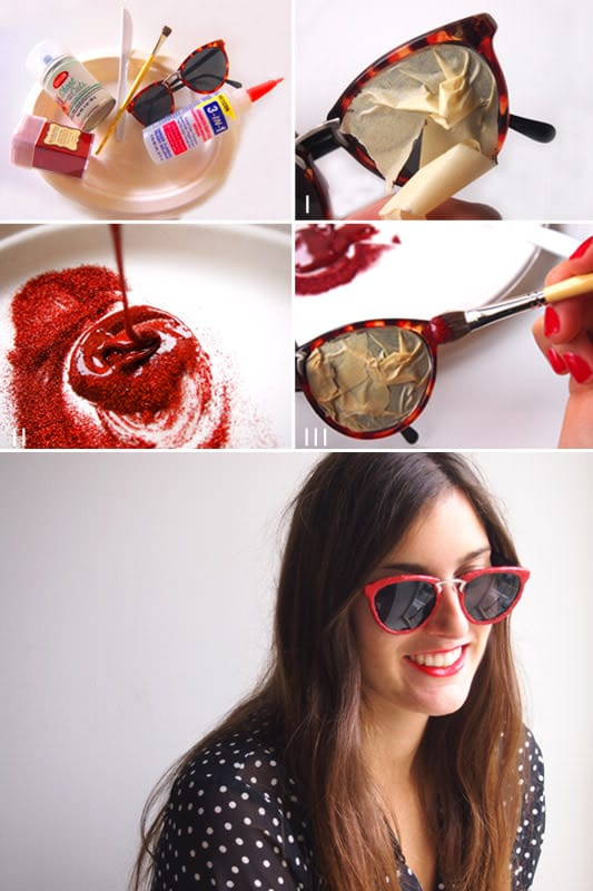 Miu Miu Inspired Sunnies